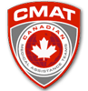 Canadian Medical Assistance Teams Logo