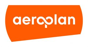 Aeroplan Patch orange